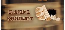 Surimi Product